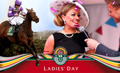 Grand National Ladies Day 2