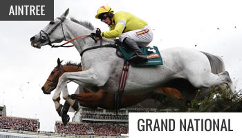 Horse Racing Festivals - Aintree Grand National Feature
