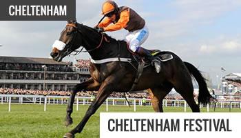 Horse Racing Festivals - Cheltenham Festival Guide
