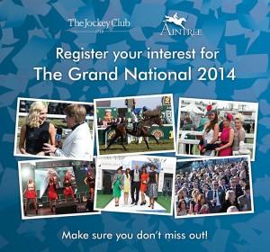 Grand National Register