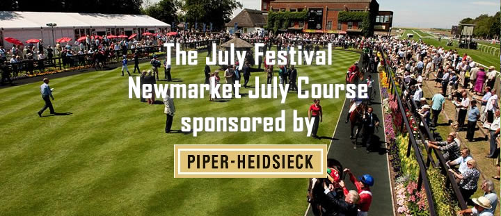 Newmarket July Festival