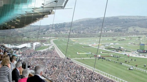 Cheltenham Festival Facts & Figures