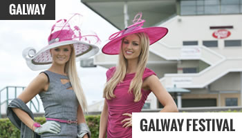 Irish Racing Galway Festival