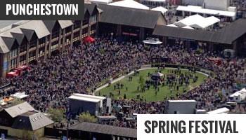 Punchestown Spring Festival