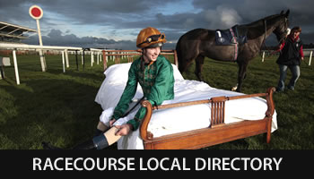 go racing - racecourse local services directory