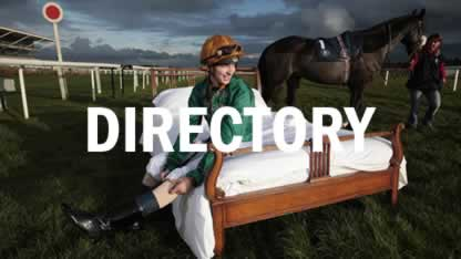 racing festivals directory