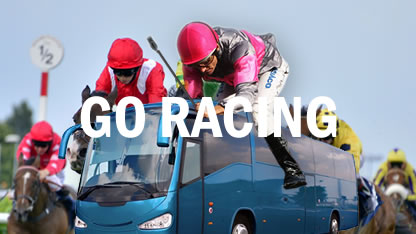 Go racing festivals