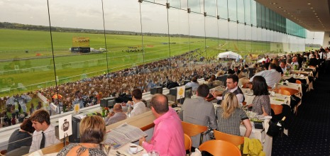 Rowley Mile Champions Gallery Restaurant