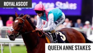 Royal Ascot Frankel wins Queen Anne Stakes 2012