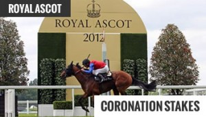 Royal Ascot Coronation Stakes
