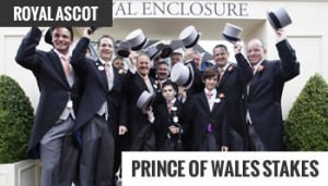 Royal Ascot Prince of Wales Stakes