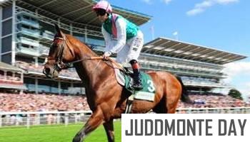 York Ebor Juddmonte Day