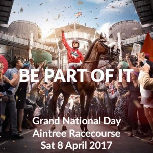 2017 Aintree Grand National