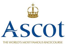 Ascot Racecourse logo