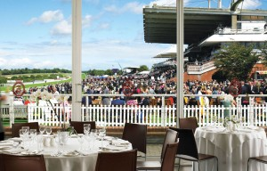 Glorious Goodwood Corporate Hospitality