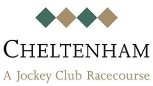 Cheltenham Racecourse logo