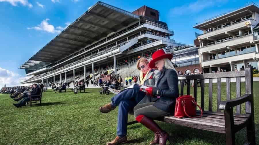 Trade Stands Cheltenham Festival : Cheltenham racecourse festivals of racing