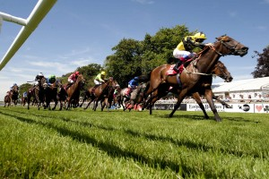 Newmarket July Festival Course