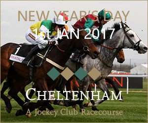 New Year's Day Racing