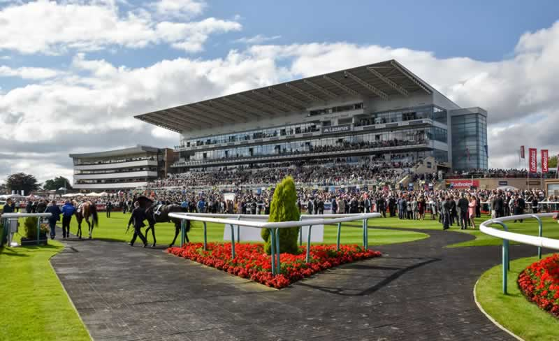 Doncaster Racecourse Festivals Of Racing