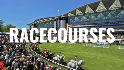 featured UK racecourses