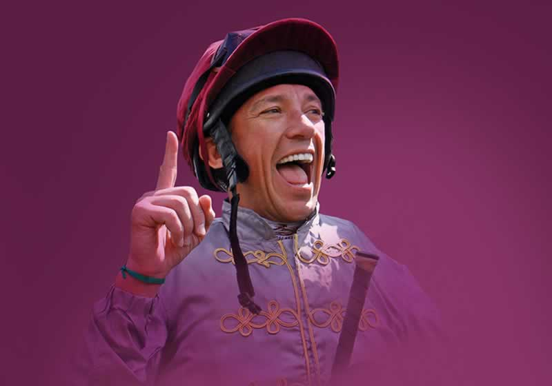 Newbury Lockinge Day Frankie Dettori