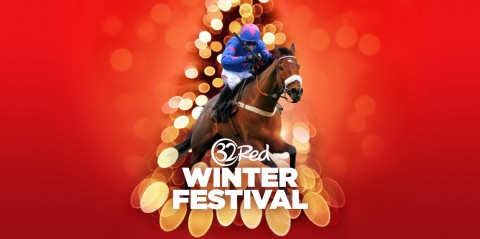 Kempton: Winter Festival + King George VI Gold Cup