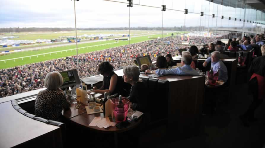 Restaurants Near Kempton Park Racecourse