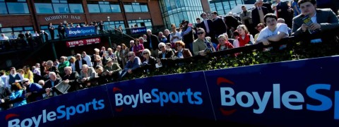 Fairyhouse: Irish Grand National Easter Festival