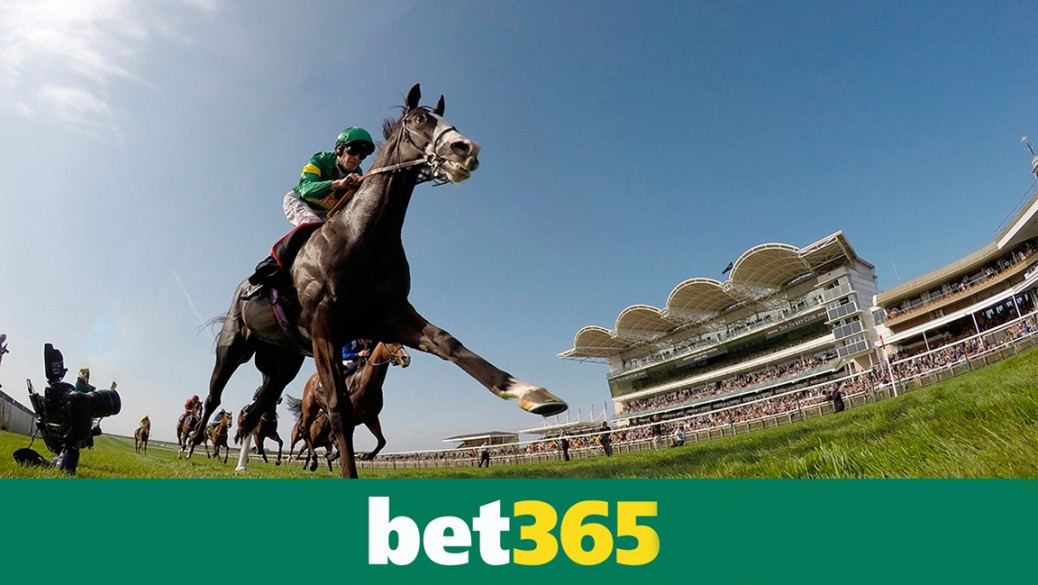 bet365 The Craven Meeting