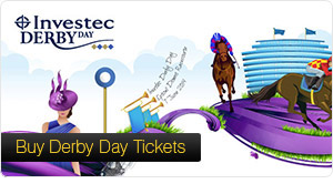 Epsom Derby Day Tickets