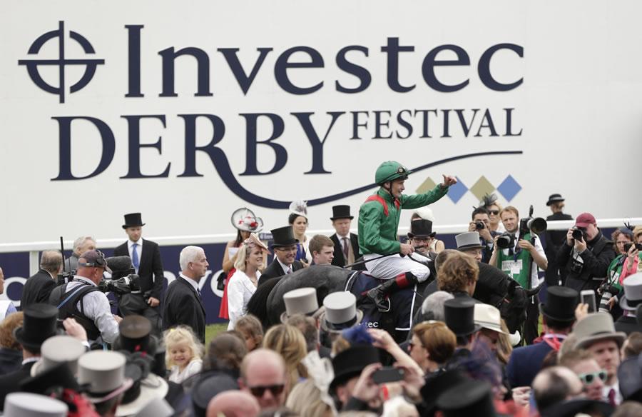 Investec Derby Festival / Epsom Derby Festival