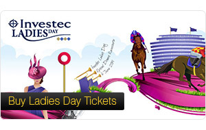 Epsom Derby Ladies Day Tickets