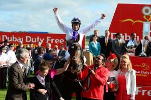 Curragh: The Irish Derby @ The Curragh Racecourse   County Kildare   Ireland