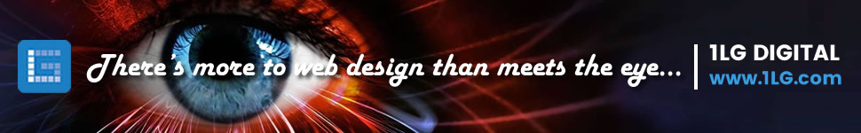 1LG Digital banner ad