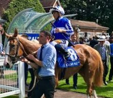 Chester tips – Friday May 10th