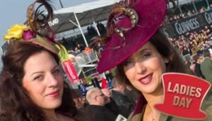 Cheltenham Festival Day 2