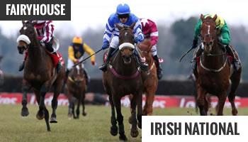 Fairyhoue Irish National