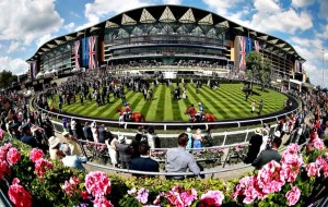 Ascot: Royal Ascot Week @ Ascot Racecourse | England | United Kingdom