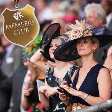 festivals of racing members club