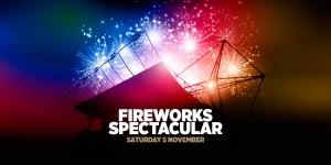 Fireworks Night 2016