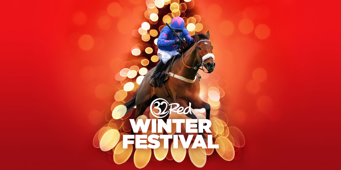 Winter Festival + King George Gold Cup