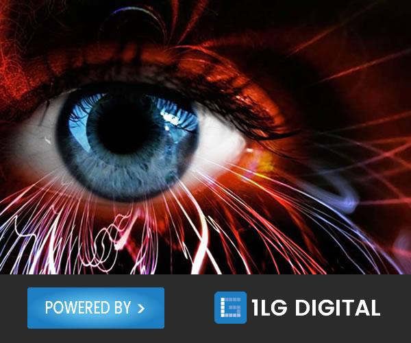 Powered by 1LG Digital web design 1LG.com