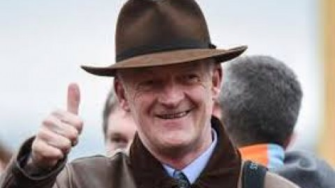 Have the last Laugh at Punchestown