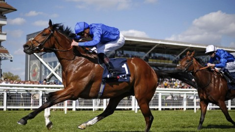 Royal Ascot Day One: Queen Anne Stakes – The Contenders