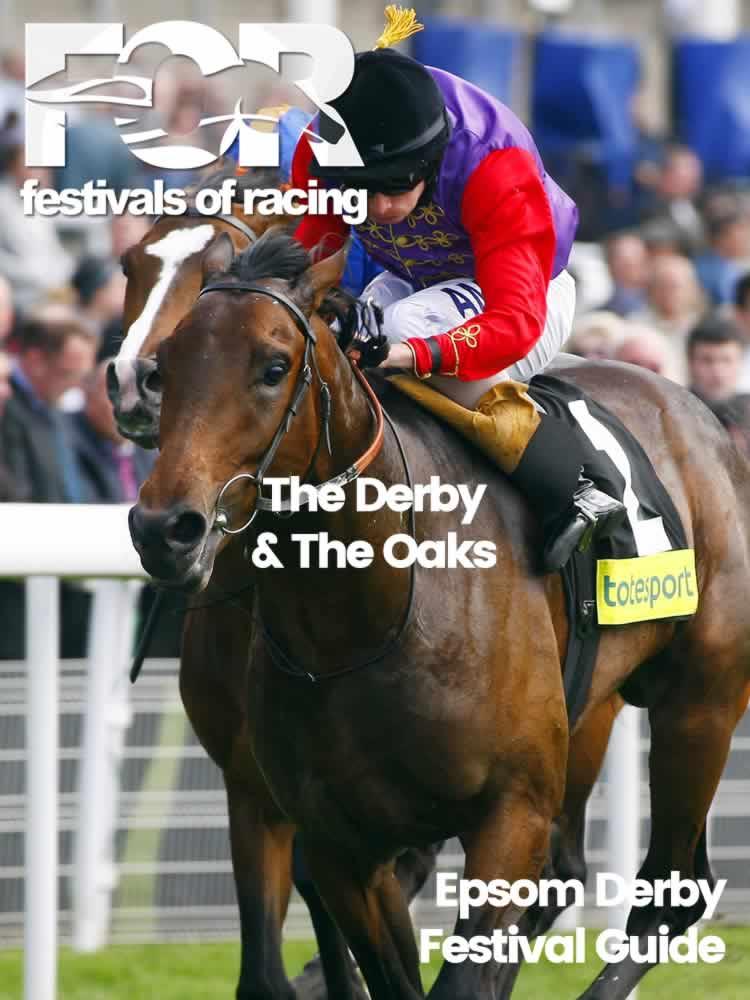 Epsom Derby Guide