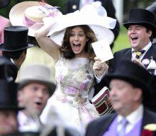 Opening day of Ascot forecast to end with a Storm