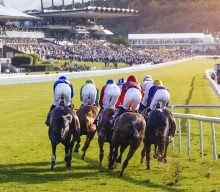 Drink to Ouzo for Goodwood opener