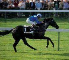 Ebor Festival memories: the Nunthorpe Stakes, Dayjur blitzes them