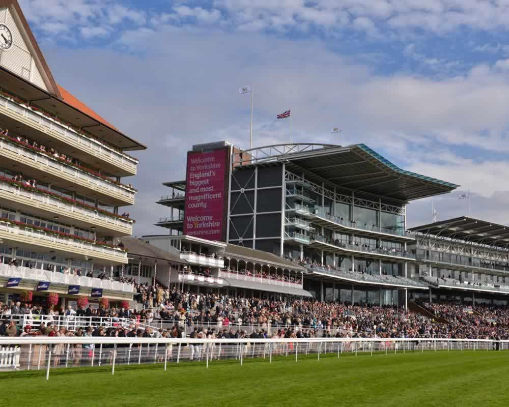 Gimcrack Stand York Racecourse